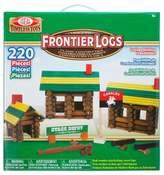 Alex 220 Piece Wood Construction Set