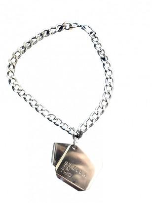 Stella McCartney Silver Metal Necklaces