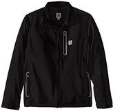Carhartt Men's Big & Tall Denwood Soft Shell Jacket