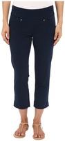 Jag Jeans Marion Crop in Bay Twill