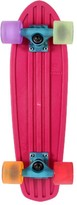 Globe Skateboard Bantam Mash Up - fuchsia pink