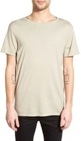 Tavik Men's 'Dirt' Crewneck T-Shirt