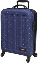 Eastpak Tranzshell S Luggage Dot Blue