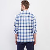 Roots Journey Flannel Shirt