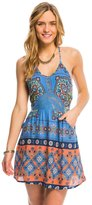 Roxy Dance To The Beat Dress 8142190