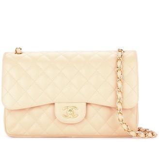 Chanel Pre-Owned 2012-2013 Jumbo XL shoulder bag
