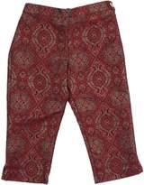 La Stupenderia Casual pants - Item 13008654