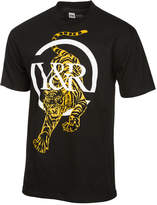 Young & Reckless Men's Panthera Logo-Print T-Shirt