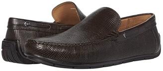 Bacco Bucci Marshal (Brown) Men's Shoes