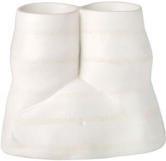 Anissa Kermiche Double L'Egg Tea Light Holder