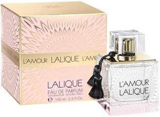 Lalique L'amour Eau De Parfum Gift Set