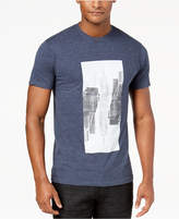 INC International Concepts I.N.C. Men's Reflection Graphic T-Shirt, Created for Macy's