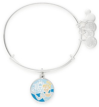 Disney Cinderella ''Have courage and be kind'' Bangle by Alex and Ani