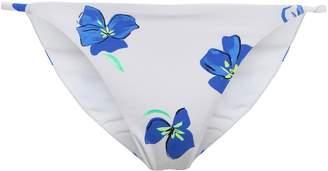 Onia Low-rise Bikini Briefs