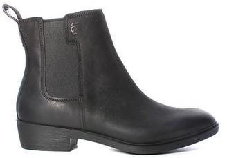 UGG Emmeth Waterproof Leather Chelsea Boot