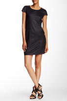 Custo Barcelona Snake Embossed Dress