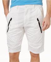Armani Exchange Men's Utility Shorts