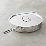 All-Clad Copper Core Deep Sauté Pan