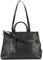 Marsèll top handles tote - women - Leather - One Size