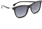 Fendi Cube Sunglasses