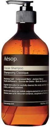 Aesop Classic Shampoo in | FWRD