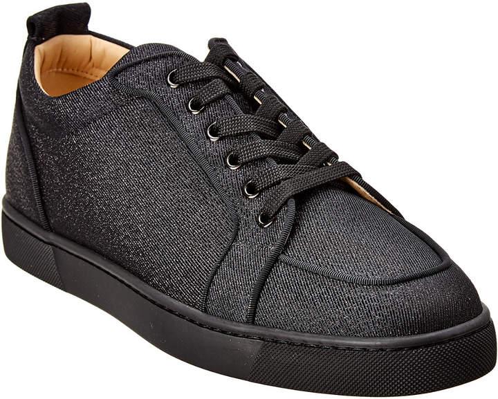 wholesale dealer 88e3e 49c43 Rantulow Denim Lurex Sneaker