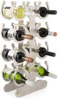 Inca Ny Aluminium Wine Rack