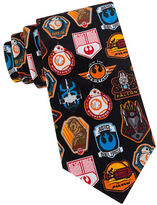Star Wars Resistance Patches Tie