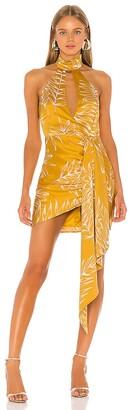 Camila Coelho Antonia Mini Dress