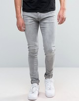 French Connection super Skinny Jeans