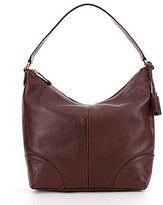 Cole Haan Delphine Tasseled Hobo Bag