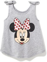 Old Navy Disney© Minnie Mouse Swing Tank for Toddler Girls
