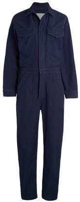 Citizens of Humanity Retreat Marta Cotton Jumpsuit