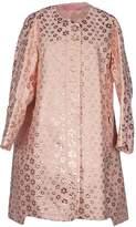 Giamba Overcoats - Item 41607943