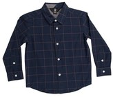 Volcom Aker Woven Shirt (Toddler Boys, Little Boys & Big Boys)