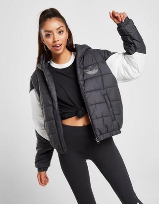 adidas Women's Spirit Padded Jacket