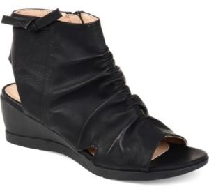 Journee Collection Women's Ramona Wedges Women's Shoes