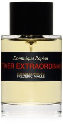 Frédéric Malle Vetiver Extraordinaire Parfum