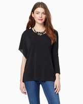 Charming charlie Lauryl One Shoulder Blouse