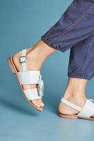 Liendo by Seychelles Kalahari Tassel Sandals