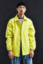 Urban Outfitters Wool Coach Jacket