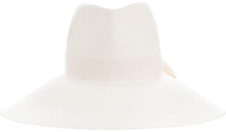 Zimmermann Butterfly Panama Hat