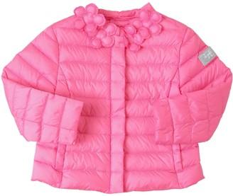 Il Gufo Nylon Down Jacket