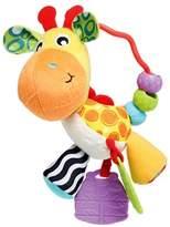 Playgro Giraffe Activity Rattle