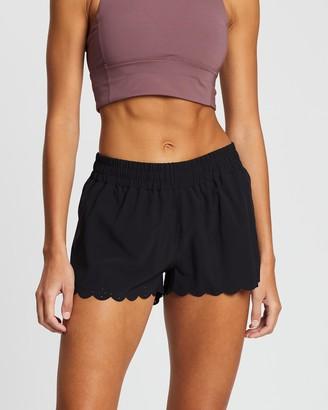 Nimble Activewear Easy Breezy Shorts