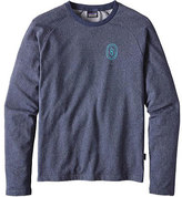 Patagonia Men's Knotted Lightweight Crew Sweatshirt