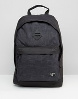 Billabong All Day Backpack in Charcoal and Black