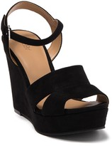 Abound Jemma Platform Wedge Sandal