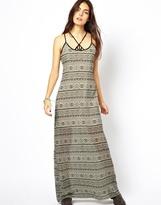 Meghan Fabulous Agnes Maxi Dress