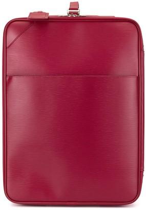 Louis Vuitton Pre-Owned Pegase 55 travel bag